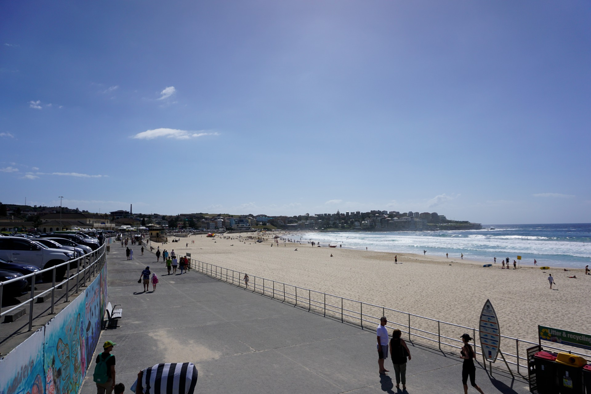 Bondi Beach and Surrounds Image 2