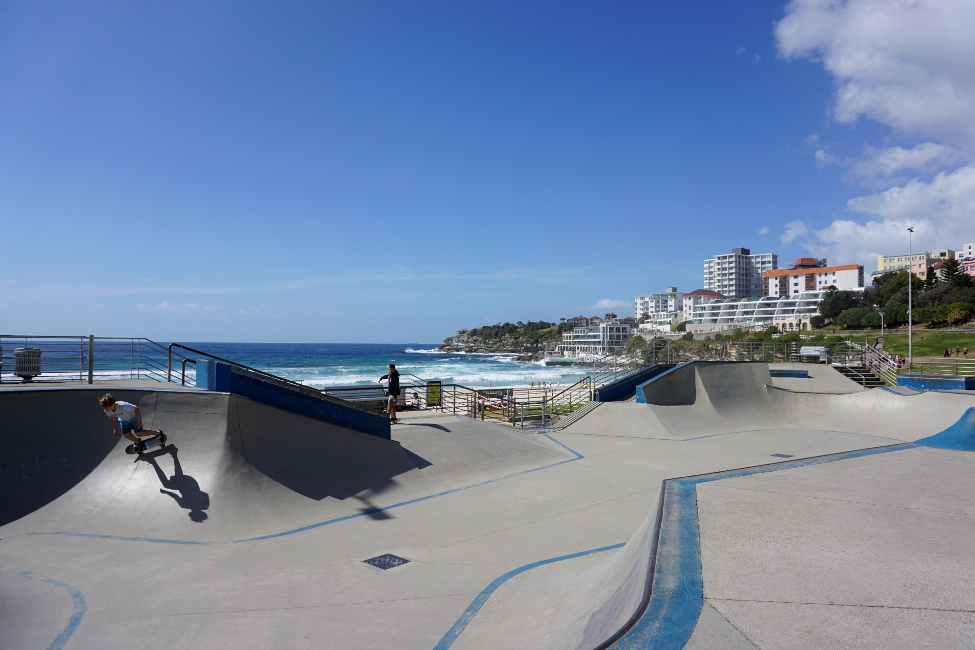 Bondi Beach and Surrounds Image 11