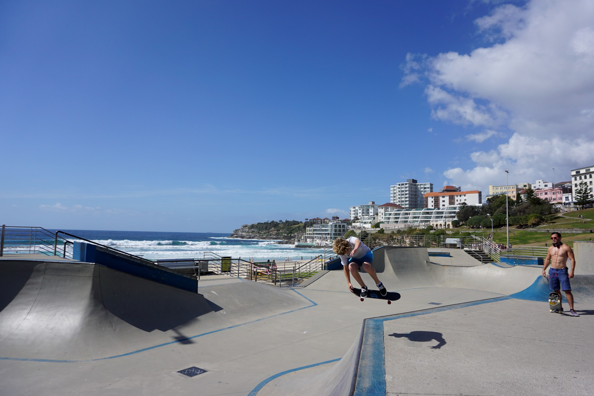 Bondi Beach and Surrounds Image 12