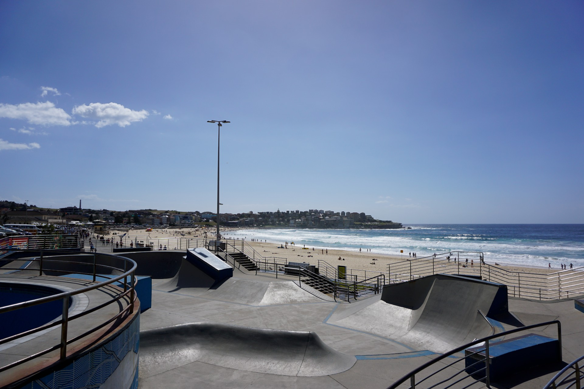 Bondi Beach and Surrounds Image 15