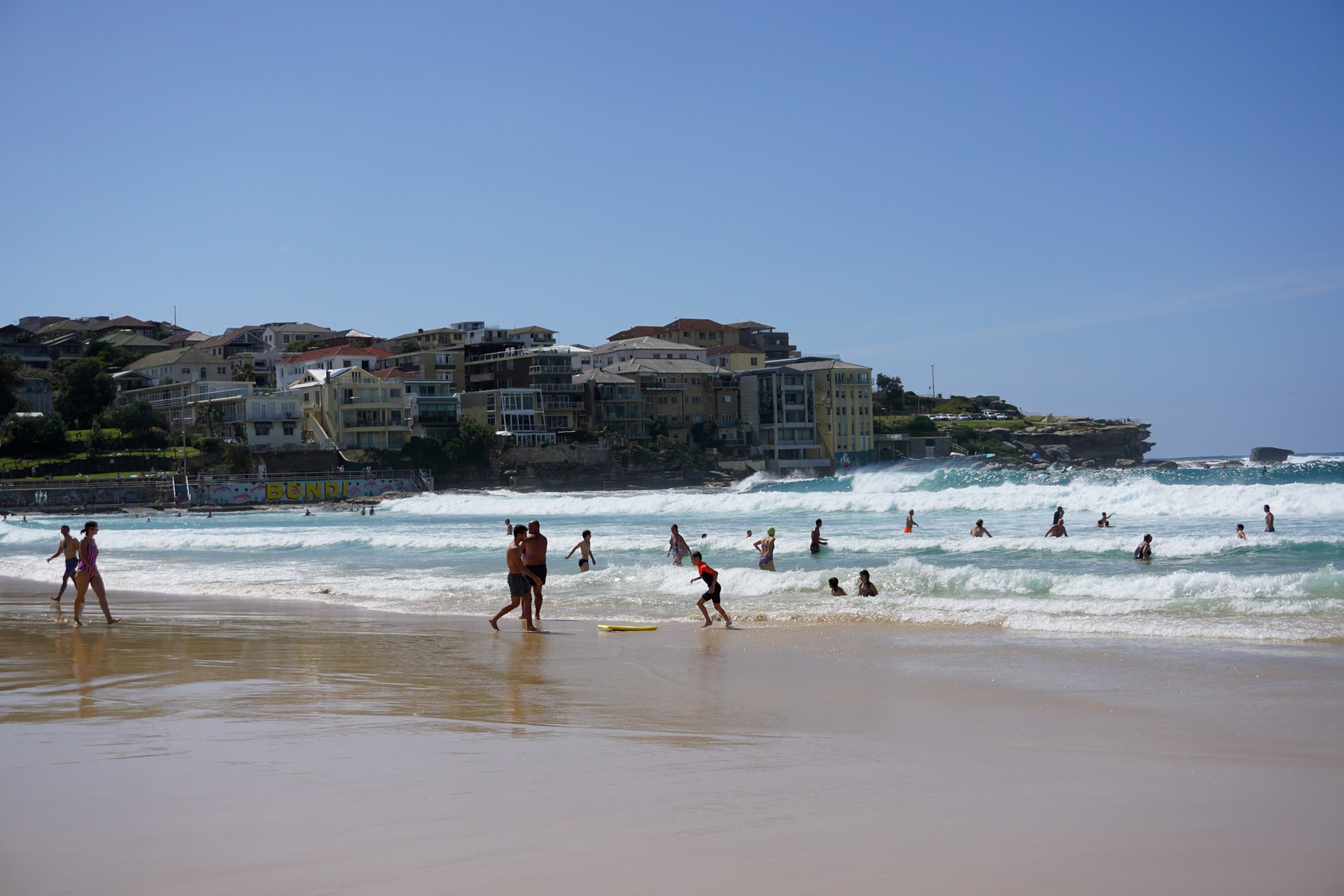 Bondi Beach and Surrounds Image 39