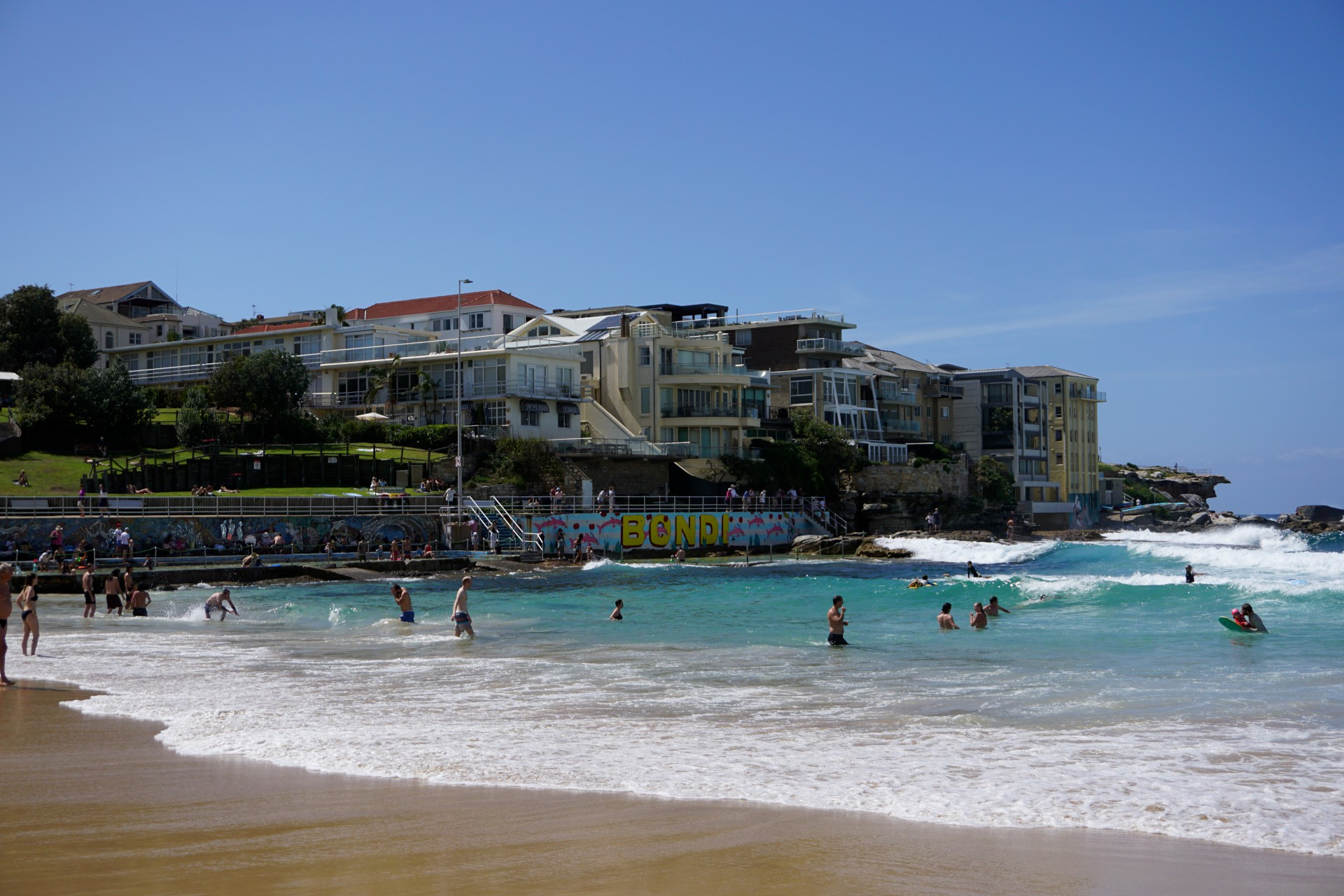 Bondi Beach and Surrounds Image 43