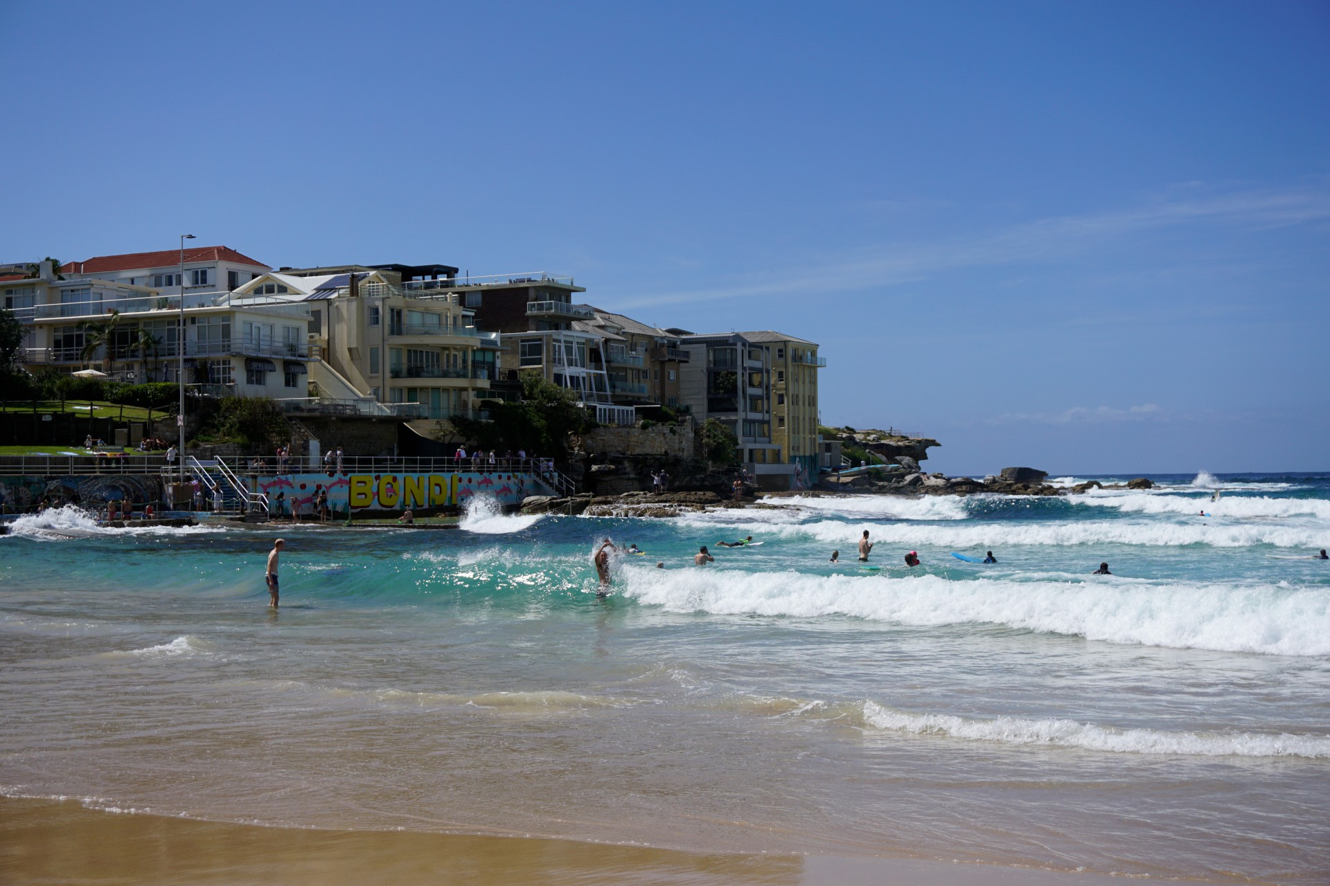 Bondi Beach and Surrounds Image 44
