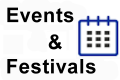 Bondi Beach and Surrounds Events and Festivals Directory